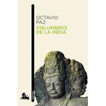 Ebook - Vislumbres De La India(1995) - Octavio Paz Pdf Epub