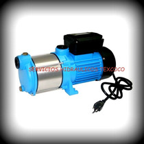 Hidroneumatico De 100 Lts Con Bomba Aqua Pak Multietapas