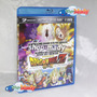 Dragon Ball Z - La Batalla De Los Dioses Bluray + Dvd Nuevo!