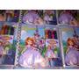 12 Invitacion Princesa Sofia Cuento Para Colorear