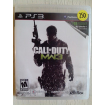 Call Of Duty Modern Warfare 3 Vv4