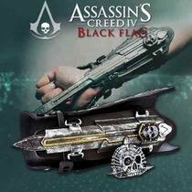 Hoja Oculta De Asesino Assassins Creed 4 Black Flag