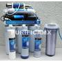 Osmosis Inversa 7 Etapas Con Uv Y Etapa Di