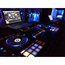 Mapping Para Virtual Dj Pioneer Ddj Sz