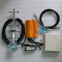 Amplificador Repetidor Antena Telcel Movi Iusa 3g 2000mt Maa