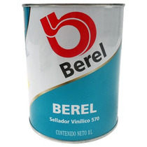 Sellador Vinilico 570-4 (1 Lt) Berel