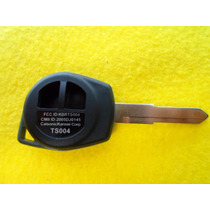 Suzuki Carcasa Llave Control Swift Sx4 Grand Vitara