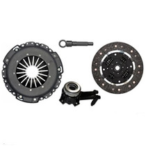 Kit Clutch Ford Ecosport 2.0 Lts 2008 2009 2010 2011