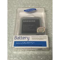 Bateria Samsung S4 Nfc Galaxy Gt-i9300 Original Korea