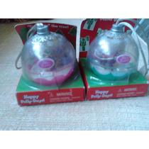 Esferas Polly Pocket Nuevas De Monitas Miniatura 2g Bluebird
