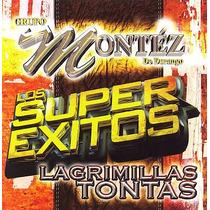 Grupo Montez De Durango Super Exitos..cd Envio Gratis