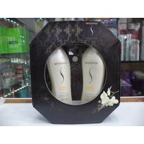 Duo Kit Colección Senscience Liquid Luxury 300ml