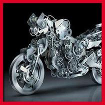 2x1 Aprende A Reparar Moto Yamaha Sr 250: Despiece, Pruebas