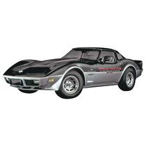 Revell 85-4188 1/24 ´78 Corvette Indy Pace Car Plastic Kit