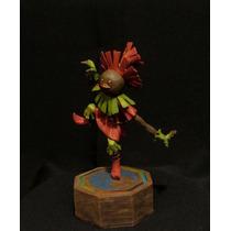Skull Kid Majoras Mask Figura Escultura The Legend Of Zelda
