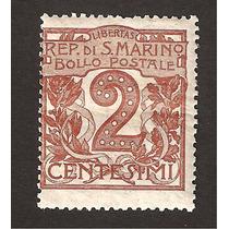 República De San Marino Numeral 1903