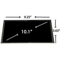Display Lcd 10.1 40p Acer One D150 D250 Hp Mini 110 Cq10 Vbf