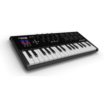 Controlador Midi Portable Con Pads Axiom Air Mini32