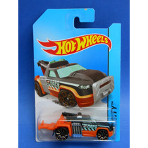 2014 Hot Wheels Repo Duty Hw City 1/250