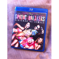 Spring Breakers - Viviendo Al Limite - James Franco - Selena