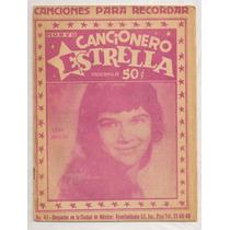 Cancionero Mexicano Leda Moreno Viruta Capulina 1962
