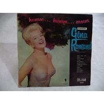 Gina Romand Canta Humm...humm Lp De Coleccion Mexicano
