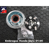 Embrague Honda Civic 2001-2005 Original