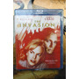 The Invasion Blu Ray Import Movie Nicole Kidman Daniel Craig