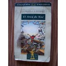 El Arca De Noé-ilust-aut-km.walker-edit-juventud-maa