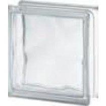 Vidrioblock 19 X 19 X08 Cristal Glassblock Vv4