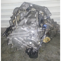 Transmision Automatica Honda K24a 2.4l Accord Acura 02-05