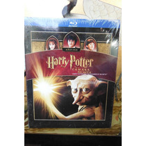 Harry Potter And The Chamber Of Secrets Blu Ray Emma Watson