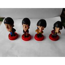 The Beatles Figuras Colores Submaino Amarillo