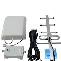 Antena Amplificador Señal Nextel Iden 800 Mhz Poderoso! Vbf