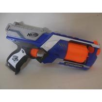 Pistola Nerf Strongarm 30cm Largo A441