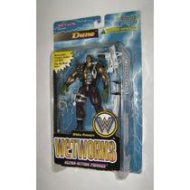 Dane Wetworks Spawn Mcfarlane Toys No Metal Gear Baf Halo