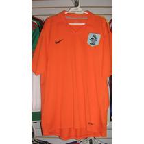 Playera Nike De Holanda Del Mundial 2006 Talla Xl