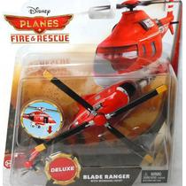 Cars Disney Planes Fire Rescue Blade Range. Lo + Nuevo.