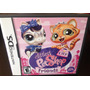 Littlest Pet Shop Nintendo 3ds