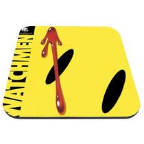 Mouse Pad Watchmen Los Vigilantes Zac Snyder Comics Pelicula