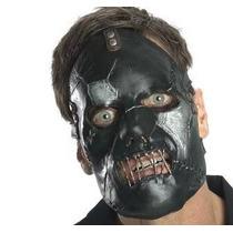 Mascara Slipknot Paul Adulto De Latex Nueva Blakhelmet Sp