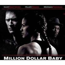 Pelicula Million Dollar Baby Original Envio Gratis