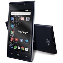 Celular Vorago Cell-300 4 Dual Sim 1ghz 512mb 4gb 5mpx Blue