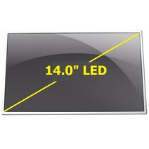 Pantalla Display 14.0 Led Lenovo G470 G475 G405 G465 Nueva