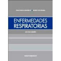 Enfermedades Respiratorias. M Moderno, Libros De Medicina.