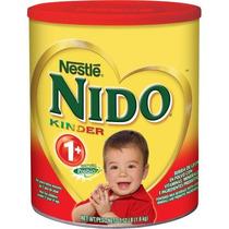 Nestlé Nido Kinder 1+ Leche En Polvo Para Bebida 3,52 Libras