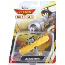Cars Disney Planes Fire Rescue Leadbottom. Lo + Nuevo.