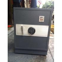 Caja Fuerte Pm Steel