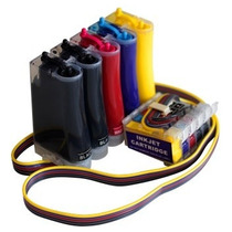Sistema Tinta Continua Durabrite P/ Epson Stylus T1110 103