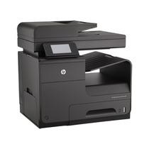 Hp Officejet Pro X476dw La Mas Rapida Copiadora Alto Volumen